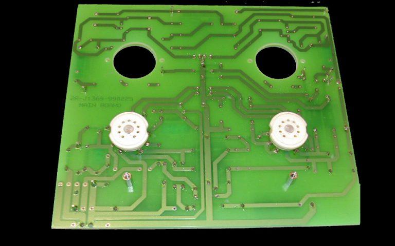 Edison 60 fit valve bases