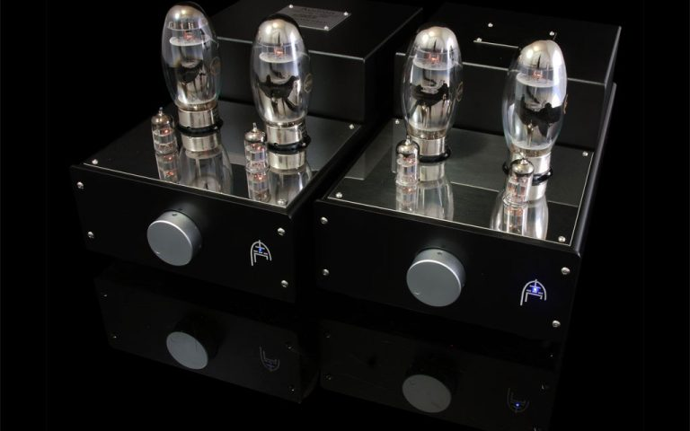 Audion Sterling KT150 Push pull mono blocks