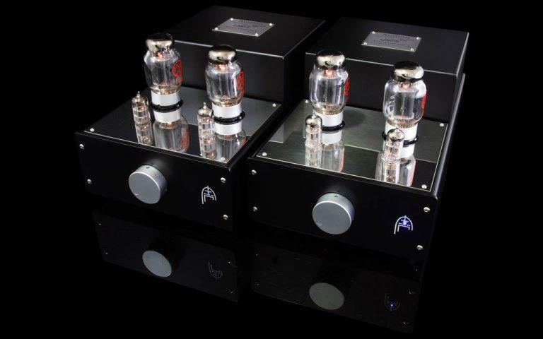 Audion Sterling PSE KT88