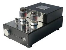 Audion Sterling Power Amplifier Product Range Archives