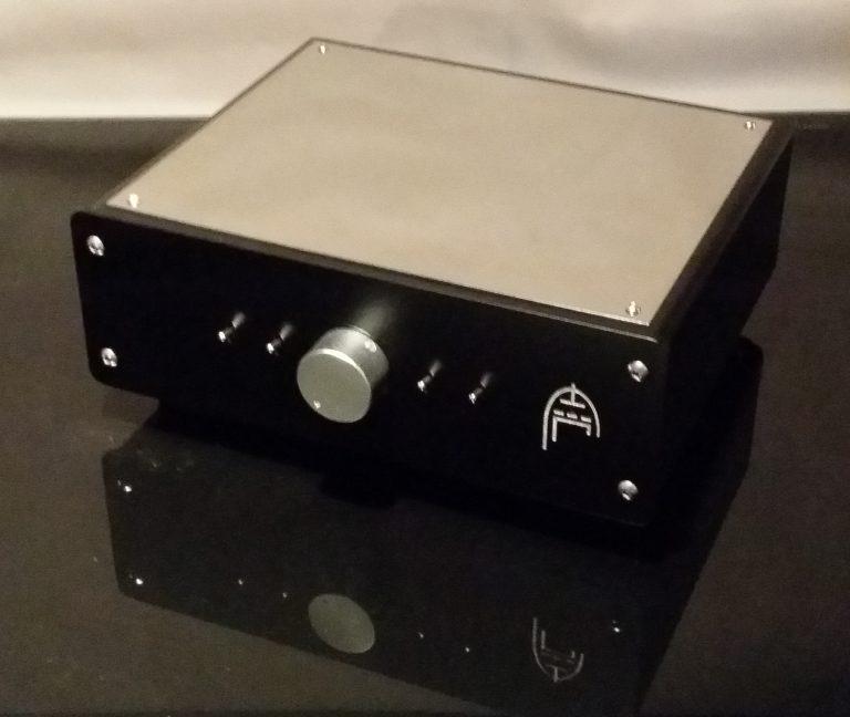 Transformer Volume Control