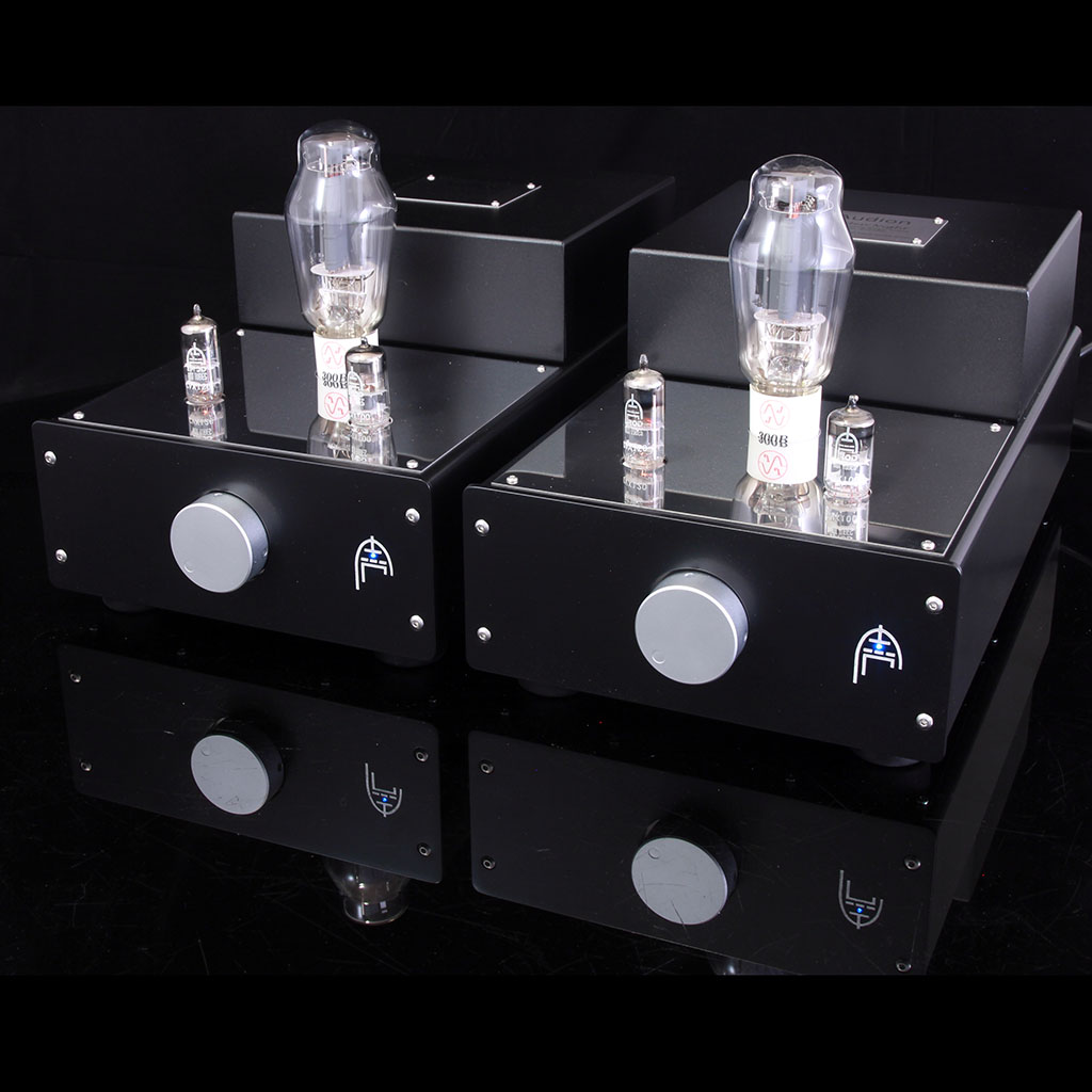 Golden Night 300B mono block power amplifier