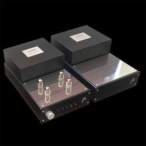 Premier 2 box pre-amp
