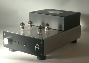 Premier Line-phono pre-amplifier