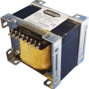 Silver Night Style output transformer