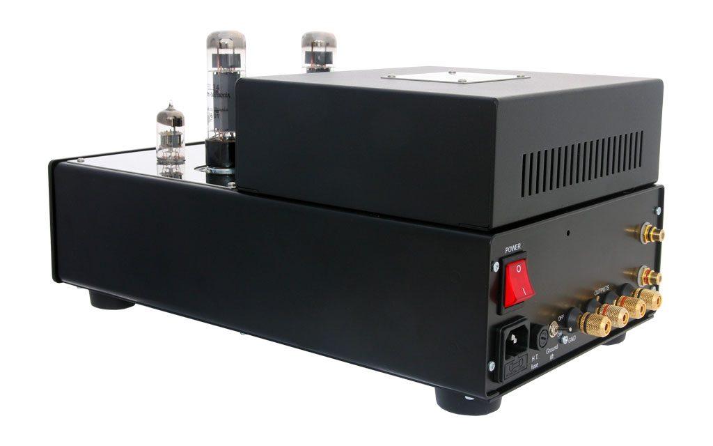 Audion Sterling El34 stereo rear RHS