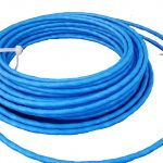 Audion Blue Silver Interconnect cable
