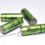 Film Foil Signal capacitors