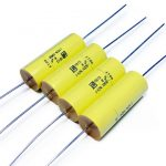 Film Foil Signal capacitors