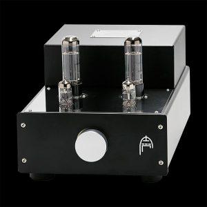 Audion Sterling Stereo Mk1 pcb El34