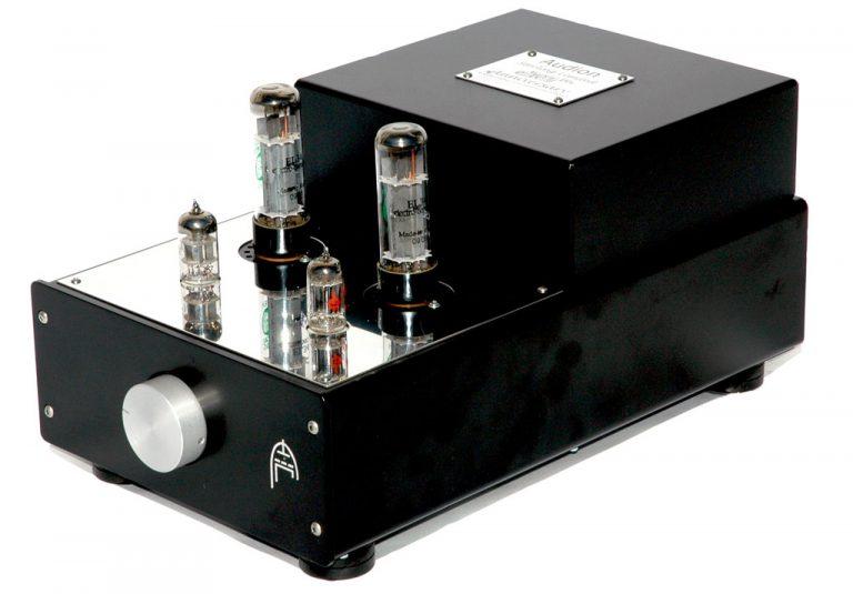 Audion Sterling Mk1 pcb EL34 stereo