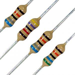 Tantalum Resistors