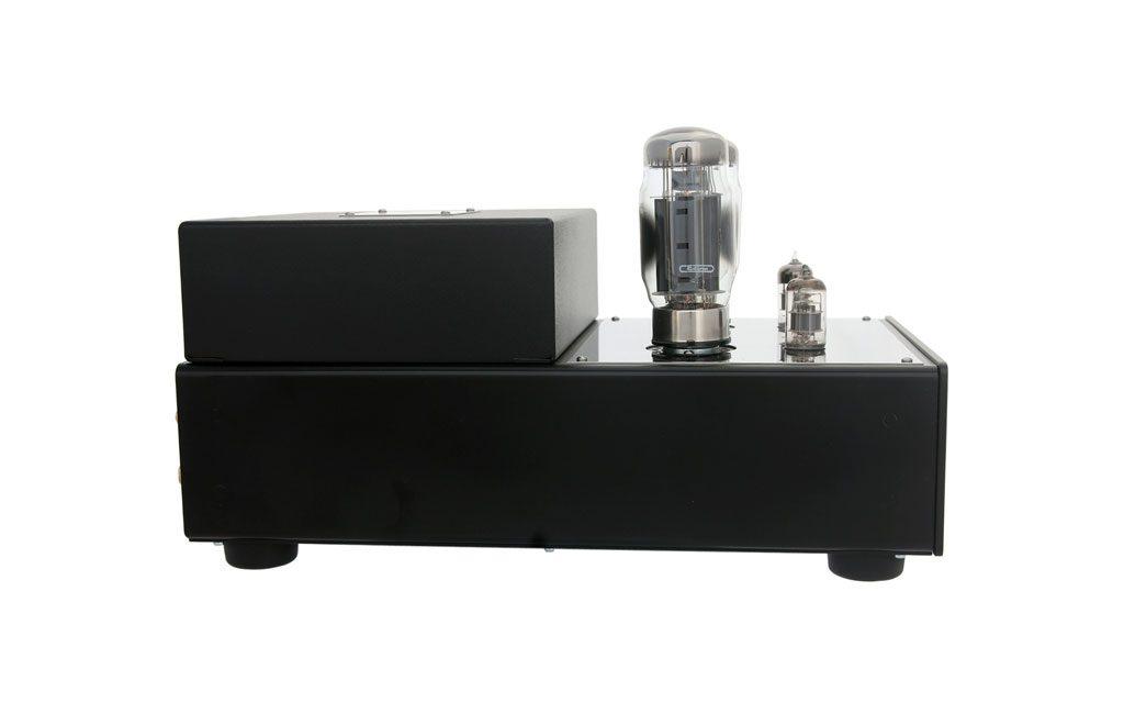 Sterling stereo KT120 left