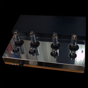 Edison 60 kit integrated power amplifier